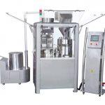 Автоматическая машина для наполнения капсул и наполнения капсул