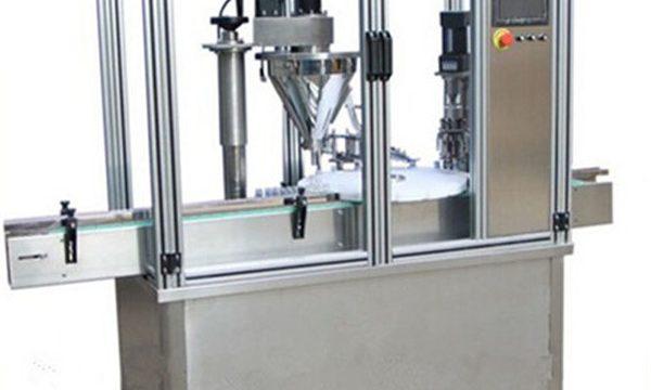Автоматическая машина для фасовки порошков