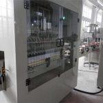 Полностью автоматическая машина для наполнения отбеливателем из нержавеющей стали