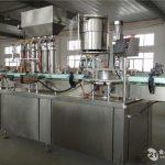 Конкурсный производитель высокотехнологичной машины для розлива кокосового масла