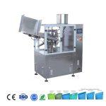 Производители фасовочно-упаковочных машин для сливок