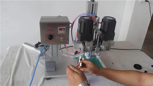 Производитель полностью автоматических пневматических укупорочных машин