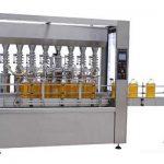 Высокоточная автоматическая смазочно-разливочная машина для фасовки 2000мл-5000мл