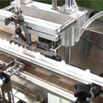 Высокоскоростная автоматическая машина для наполнения бутылок