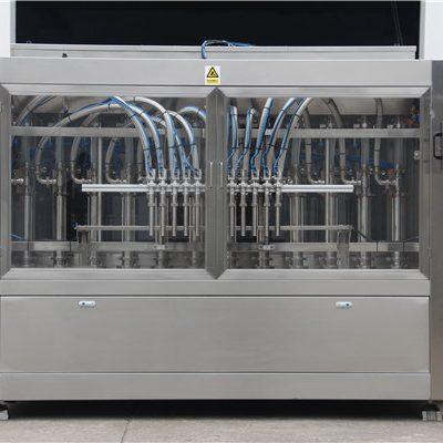 ПоставкаАвтоматическая машина для наполнения шампуней Цена
