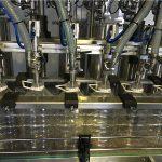 Конкурентоспособная цена завода 5L Автоматическая машина для розлива растительного масла