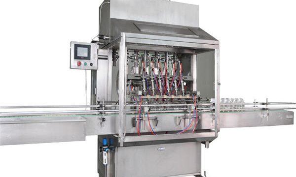 Профессиональный производитель автоматическая машина для наполнения варенья из черники