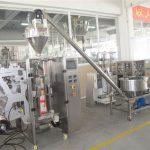 Подъемный порошок и автоматическая машина для фасовки порошковых мешков