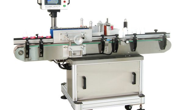 Производитель этикетировочных автоматов для круглых банок
