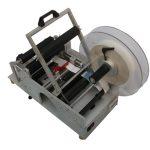Полуавтоматическая этикетировочная машина для заводских бутылок