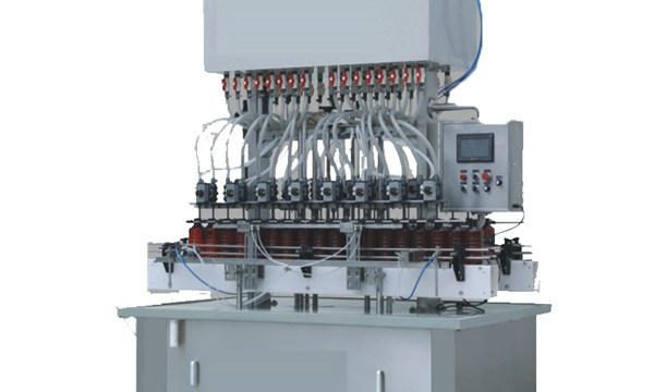 Хорошее качество Автоматическая машина для фасовки горячего соуса Горячие продажи