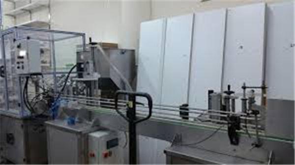 Автоматическая машина завалки шампуня потери волос 300ml-1000ml