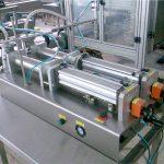 Полуавтоматическая машина для наполнения шампуней по конкурентоспособной цене