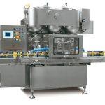 Автоматическая машина для наполнения кремом для окрашивания волос