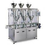Автоматическая машина для розлива сиропа со скидкой