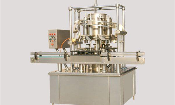 Автоматическая машина для наполнения поршней на 20-150 мл